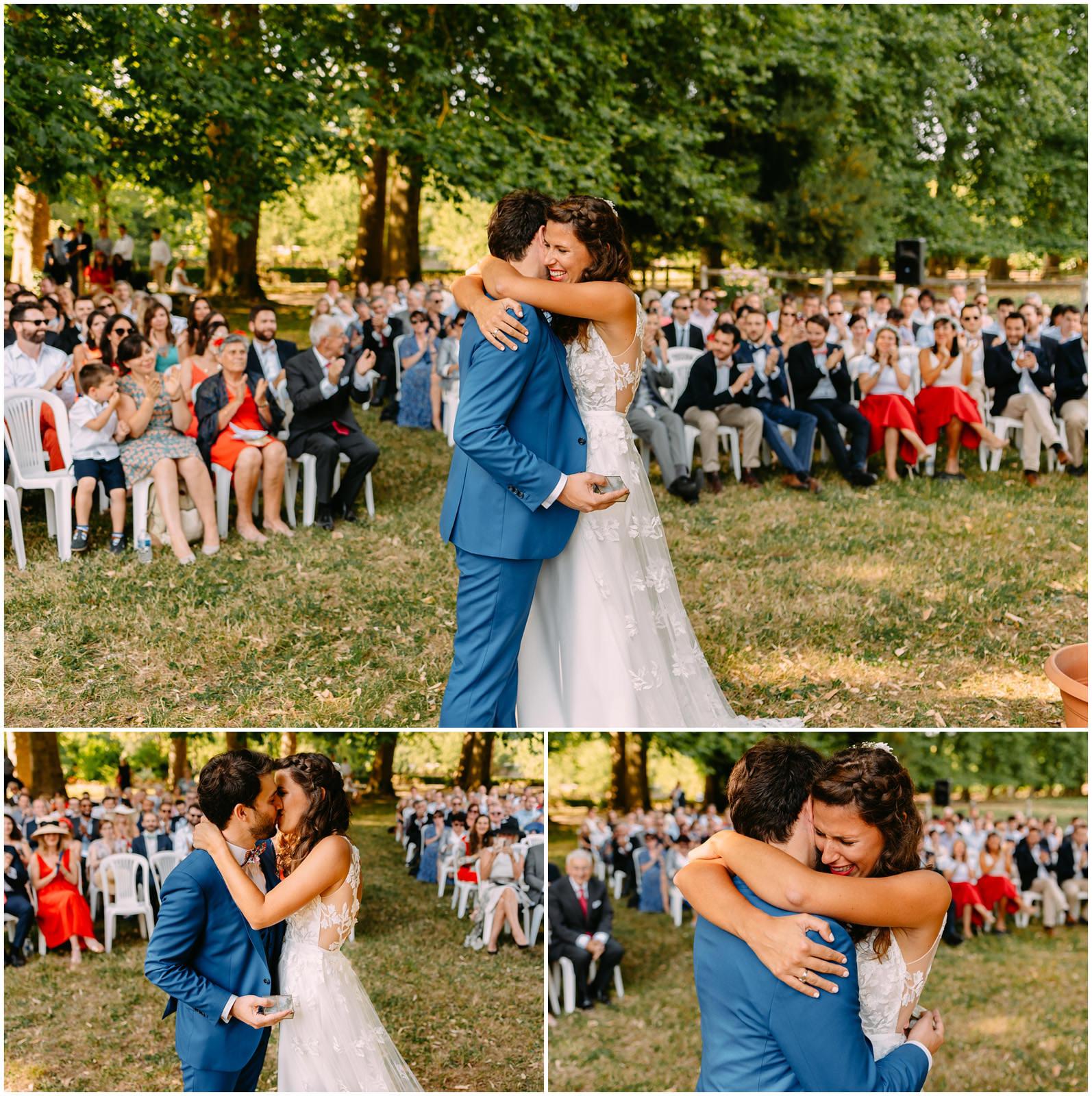 paris wedding photographer- luke sezeck photographer