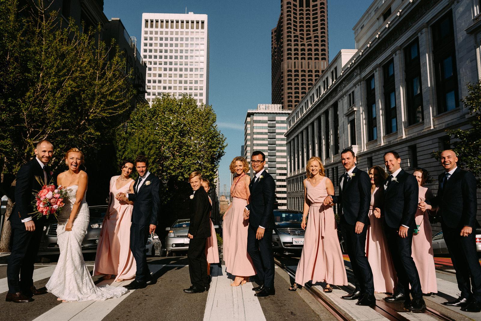 top wedding photographer san francisco