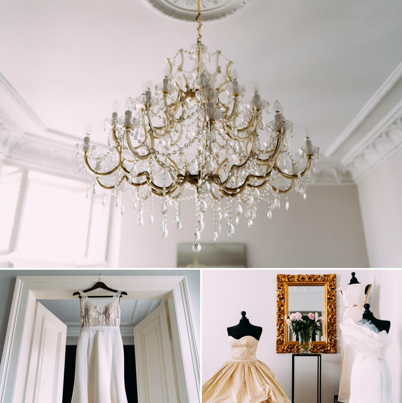 suknia slubna atelier robert czerwik- wesele amber room warszawa- luke sezeck