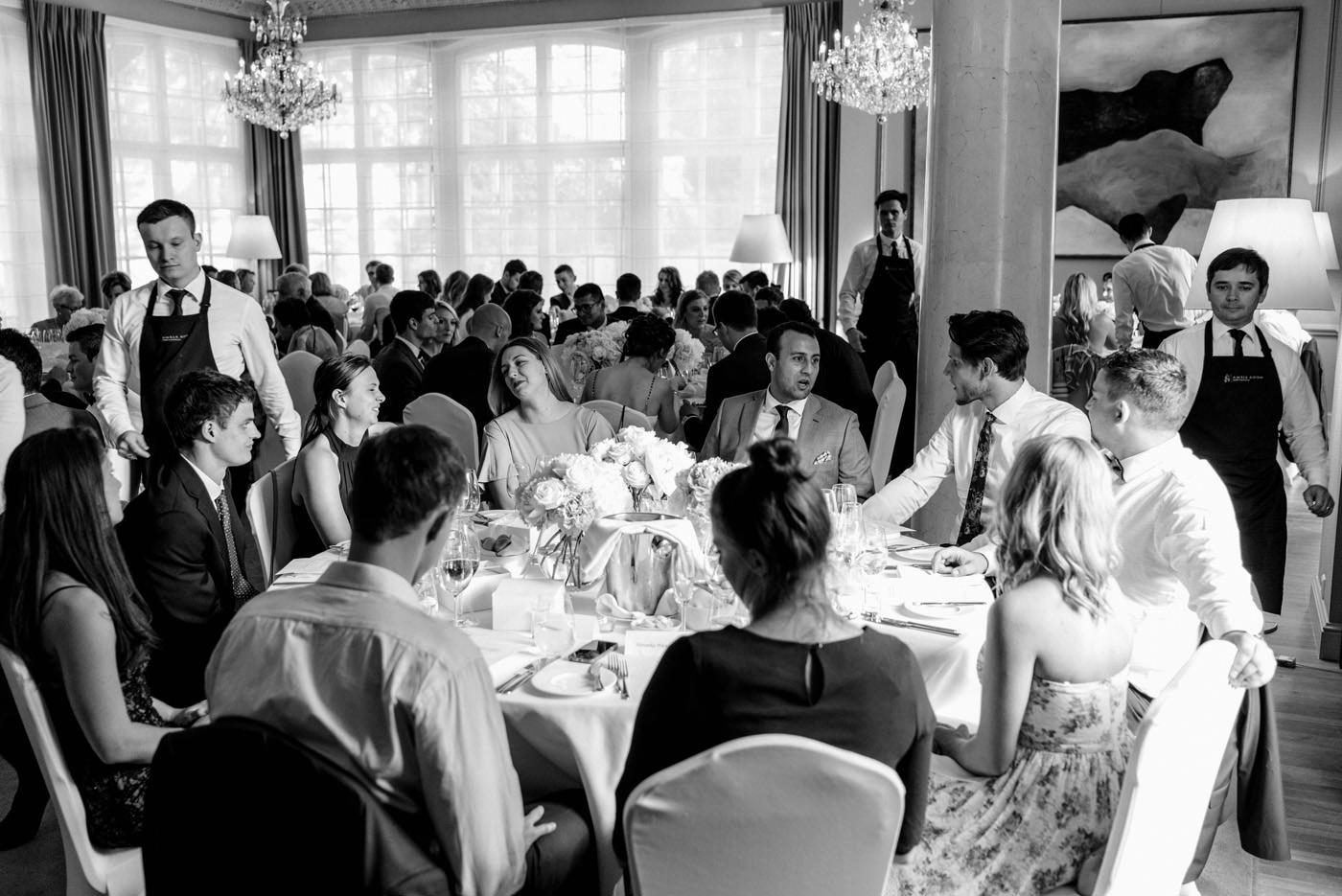 wykwintne przyjecie weselne amber room warszawa- luke sezeck