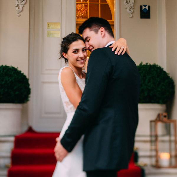 Międzynarodowe wesele w Amber Room Warszawa