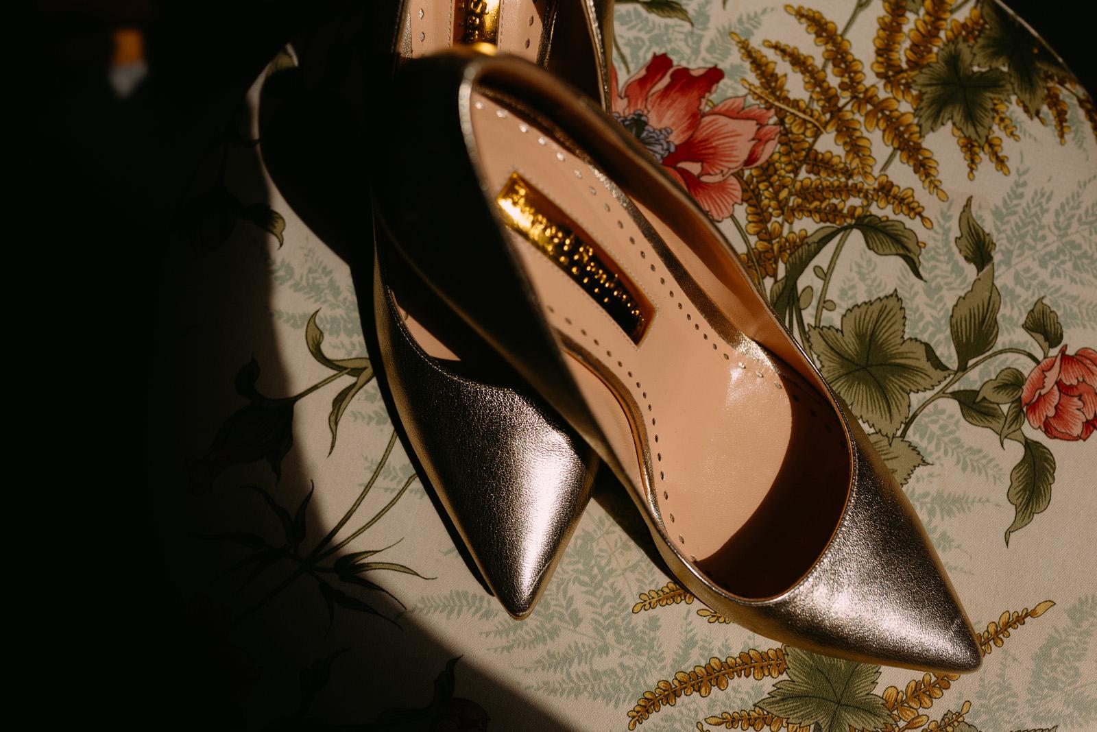 eleganckie buty ślubne pałac zdunowo