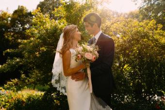 para młoda i ich międzynarodowy ślub i wesele pałac zdunowo