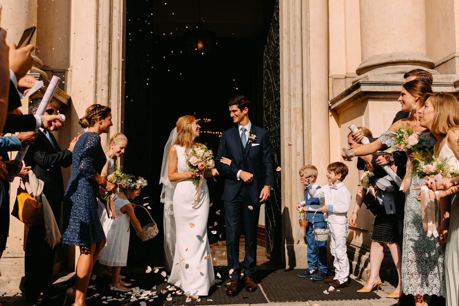 międzynarodowy ślub w Warszawie i w pałacu zdunowo- Luke Sezeck