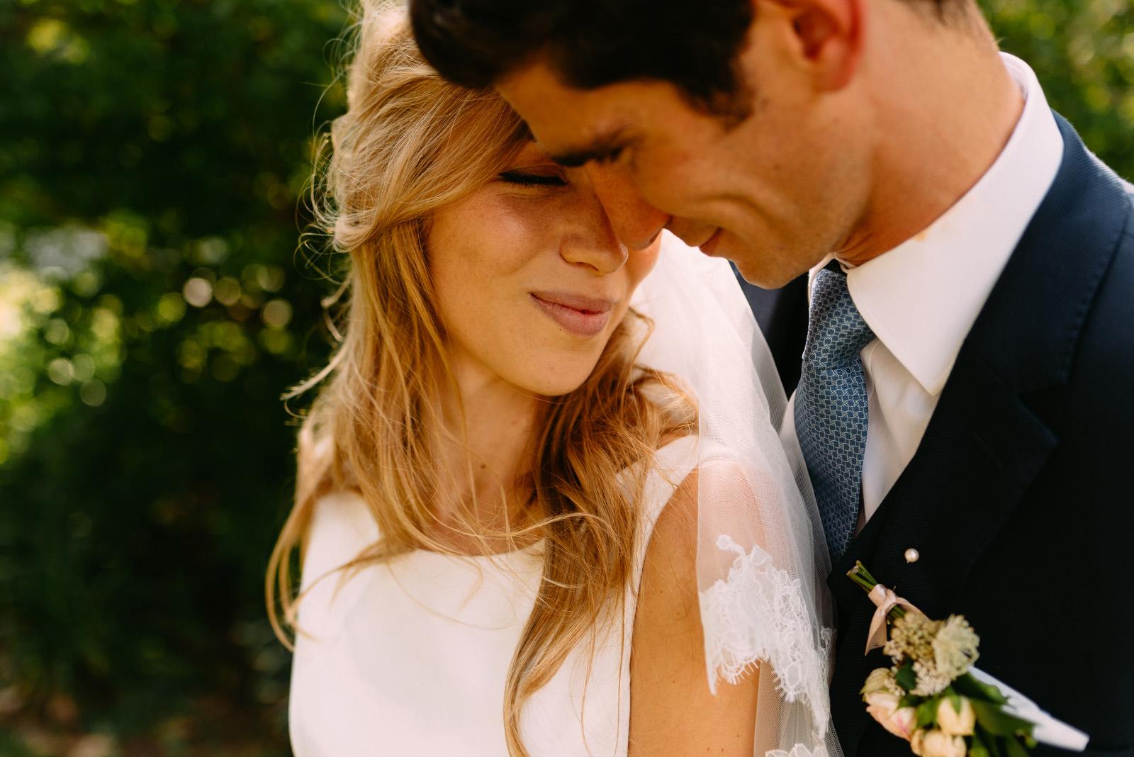 wesele w palacu zdunowo-portret młodej pary- Luke Sezeck