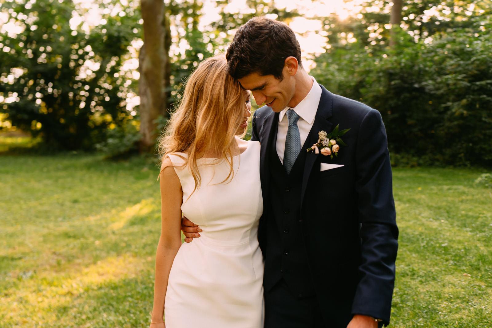para młoda i sesja ślubna w Pałac Zdunowo- Luke Sezeck fotografia