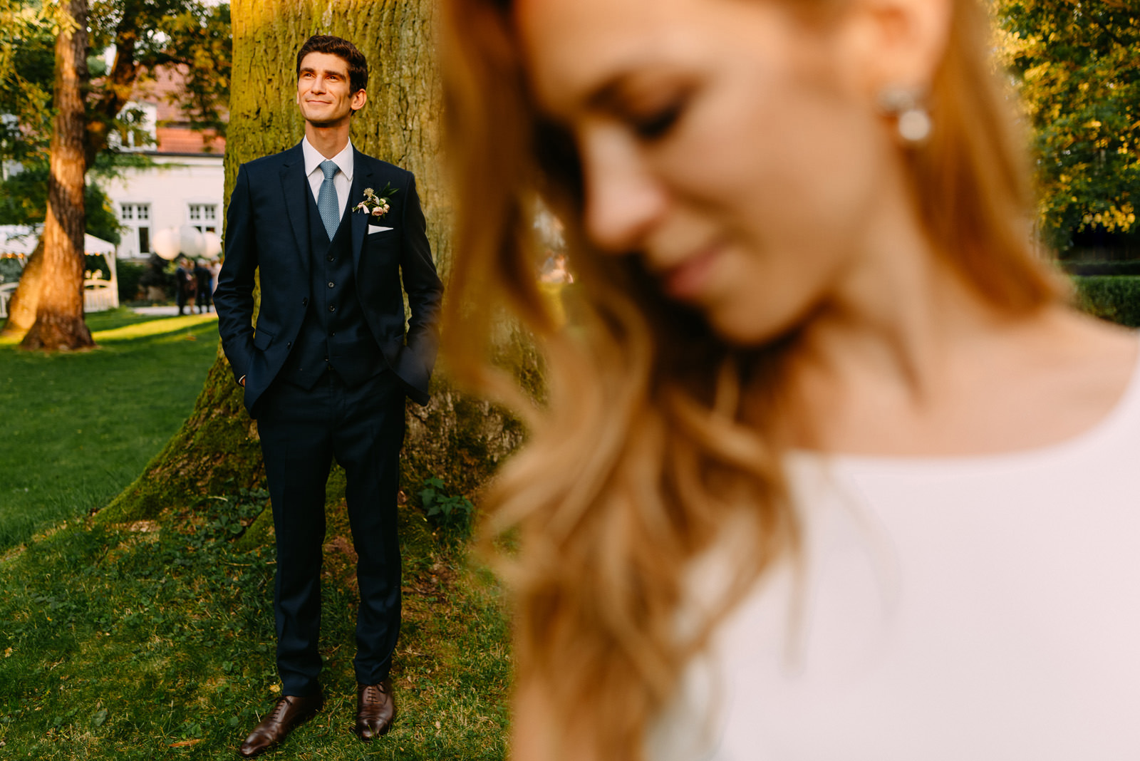 Międzynarodowe wesele w pałacu zdunowo w obiektywie Luke Sezeck