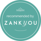 luke sezeck recommended wedding photographer by zankyou