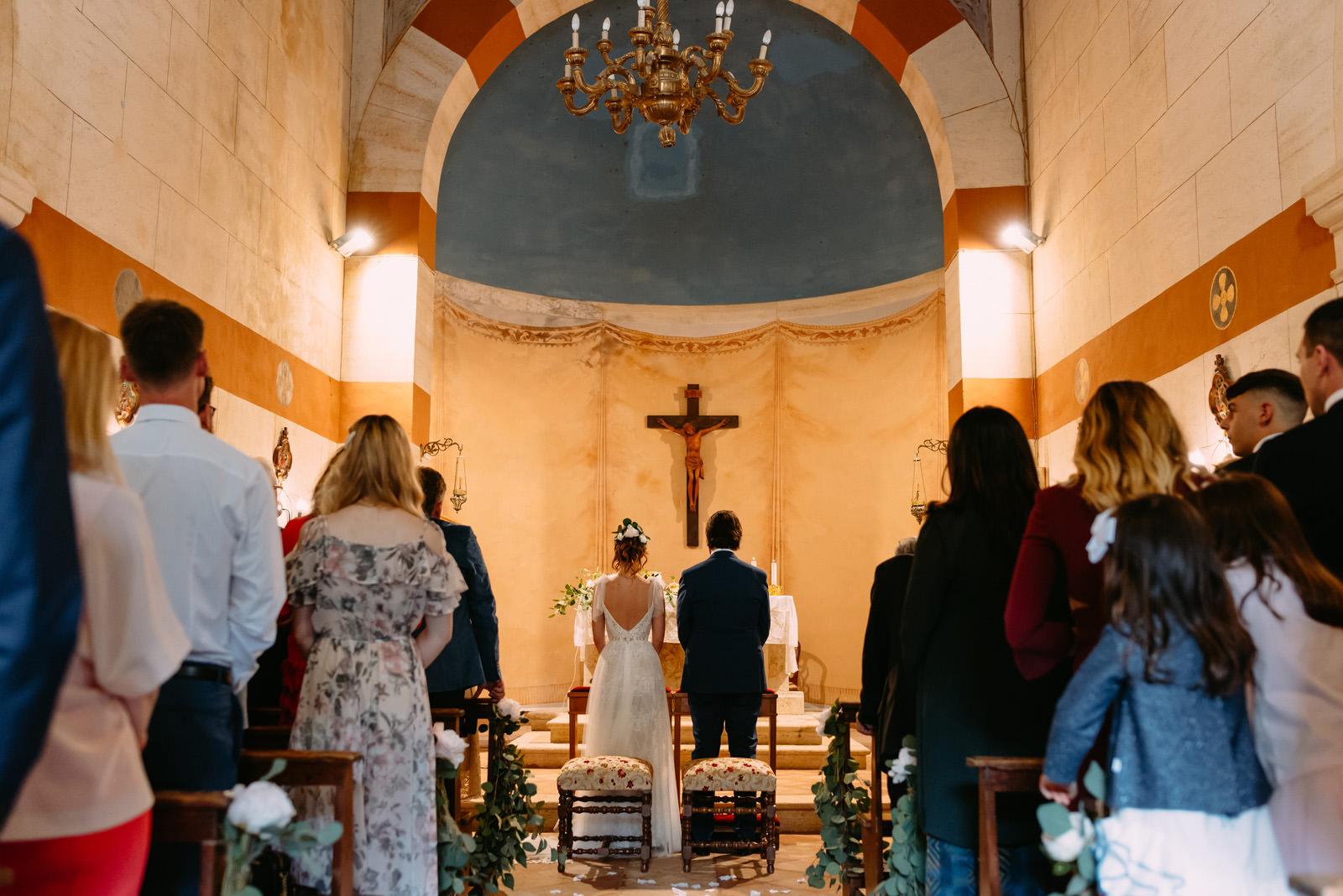 ślub w Umbrii
