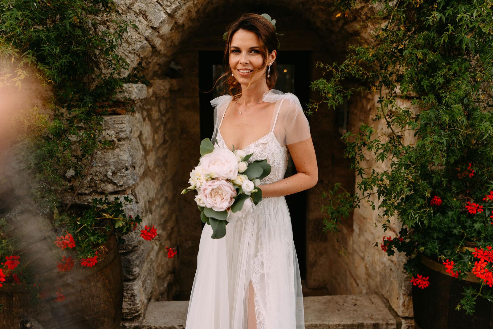 Ślub za granicą i sesja ślubna we Włoszech, Umbria- Luke Sezeck fotografia ślubna