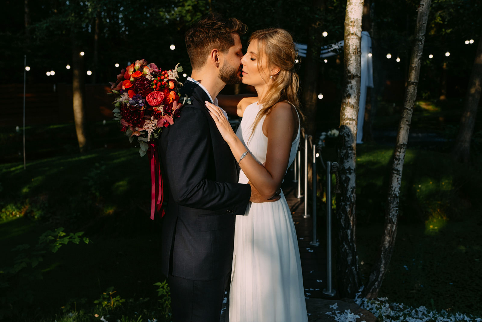 Najlepsza fotografia ślubna dolnośląskie- Luke Sezeck